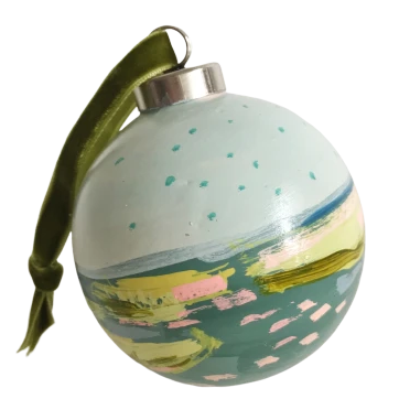 Marsh Ornament 7