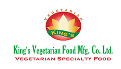 Kings Vegetarian Food