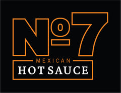 No7 Hot Mexican Sauce