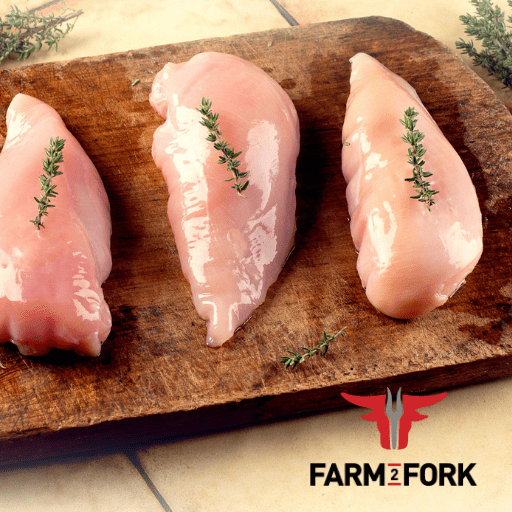 Farm 2 Fork Signature Naturally Raised Chicken Variety Pack #2