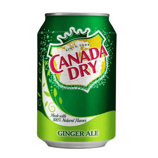 Canada Dry