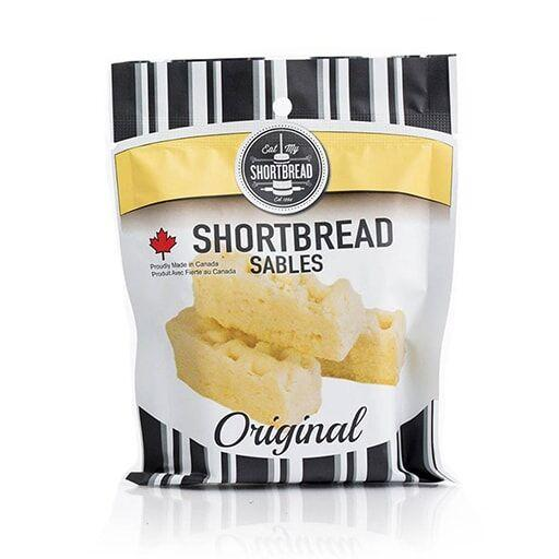 Shortbread 3-Fingers Pack, Original