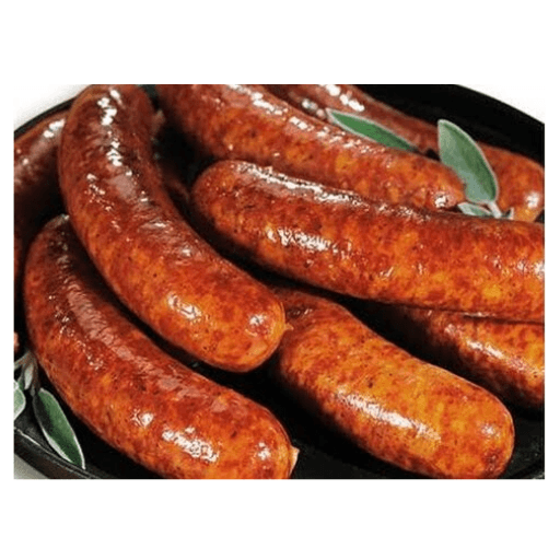 Hot Italian Sausages, Frozen, Soloway Hot Dog Factory
