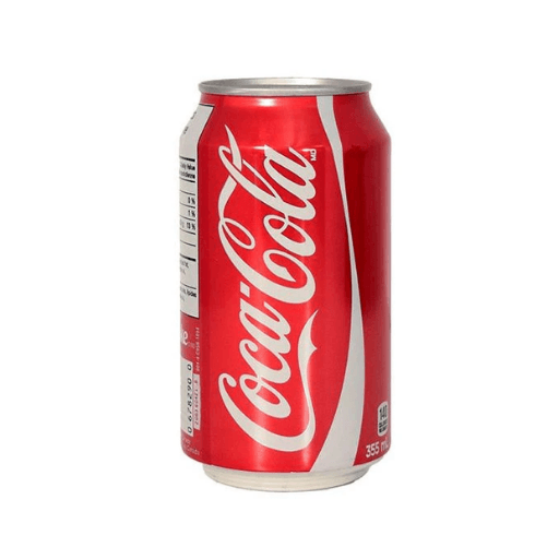 Coca-Cola, Can, 355ml