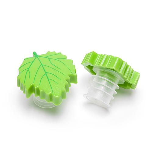 3 in 1 Top Pourer, Vine Leaf Shape