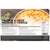 Frozen Entrée, Family Size, Macaroni and Cheese