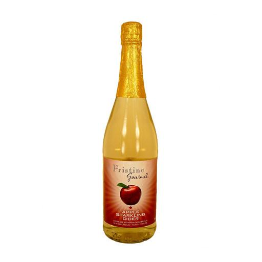 Sparkling Cider, Apple Non-Alcoholic