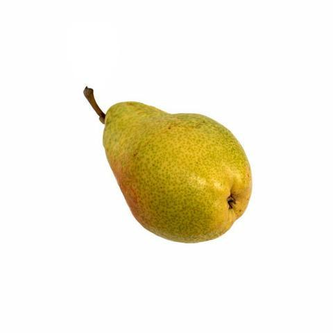 PEAR, BARTLETT