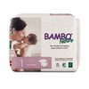 Bambo Nature Baby Diapers, Size 1