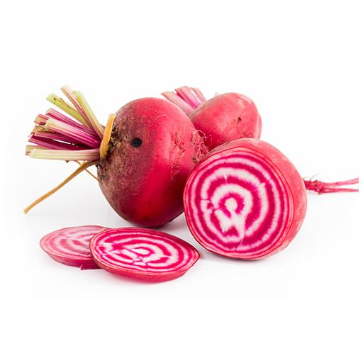 Beets, Striped