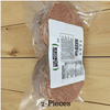 The Beyond Burger, Plant-Based Burger Patties, Beyond Meat, 2 Pieces