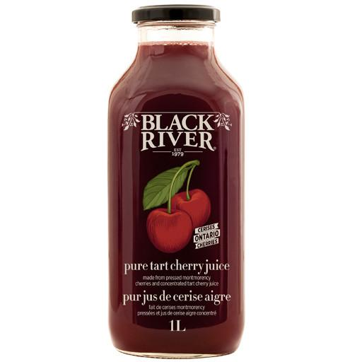 Juice, Pure Tart Cherry 1L