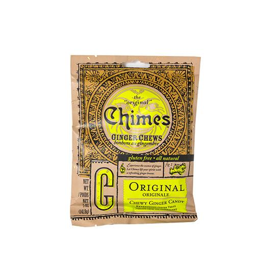 Ginger Candy, Original, Chimes
