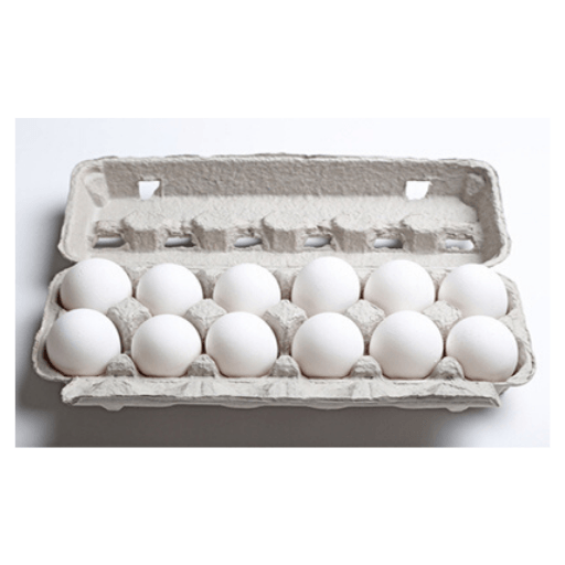 Egg, White, Extra Large, Dozen
