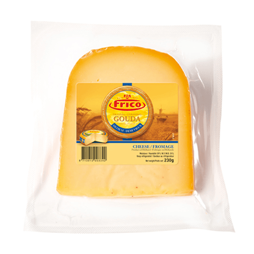 Medium Gouda Wedge, Frico