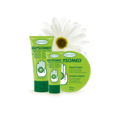 Glysomed Hand Cream, Small