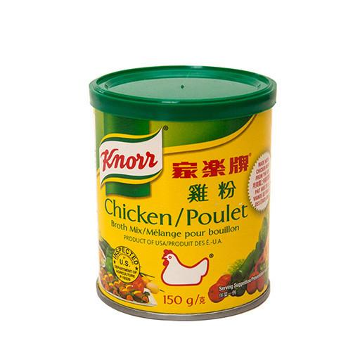 Chicken Broth Mix, Knorr