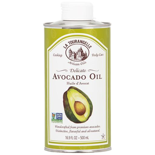 La Tourangelle, Avocado Oil