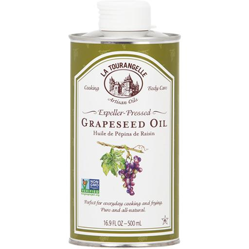 La Tourangelle, Grapeseed Oil
