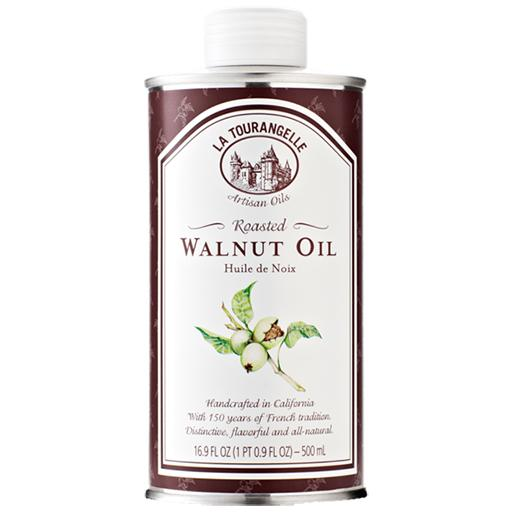 La Tourangelle, Roasted Walnut Oil
