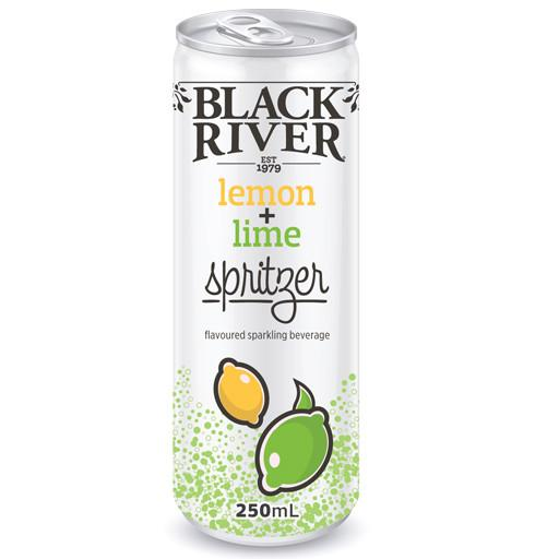 Spritzer, Lemon Lime 4 pack