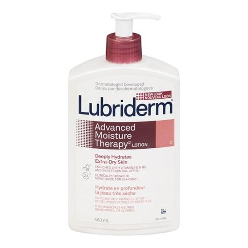 Lubriderm Advance Moisture Therpy Lotion