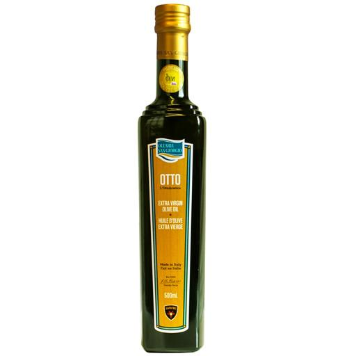 Olive Oil, Extra Virgin , Otto