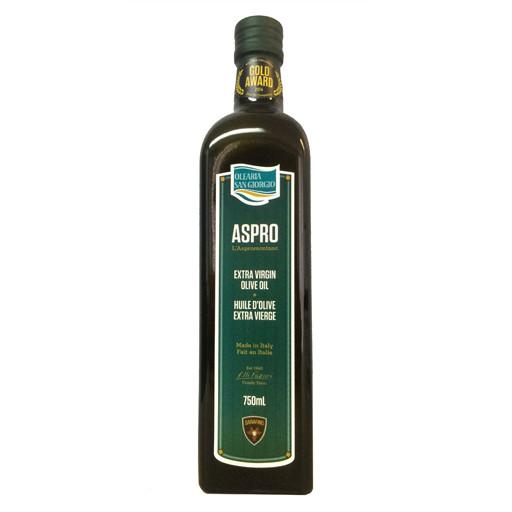Olive Oil, Extra Virgin , Aspro