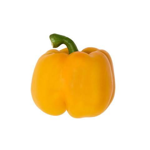 PEPPERS, YELLOW, LARGE
