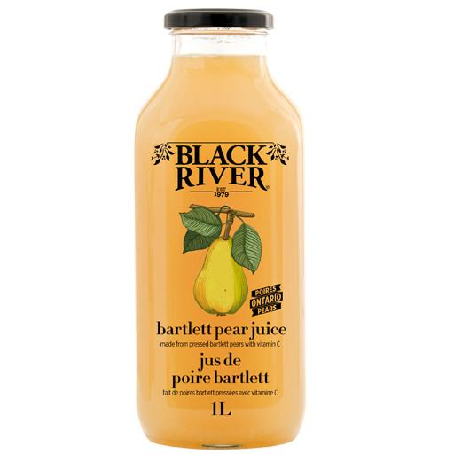 Juice, Bartlett Pear 1L