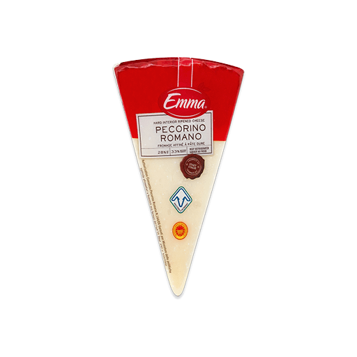 Pecorino Romano Wedge, EMMA