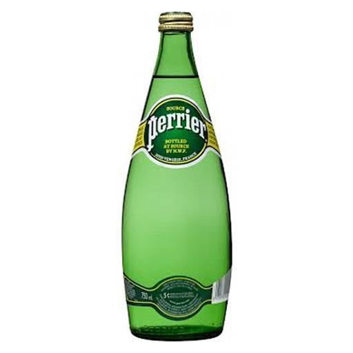 Sparkling Water, Perrier, Large Bottles