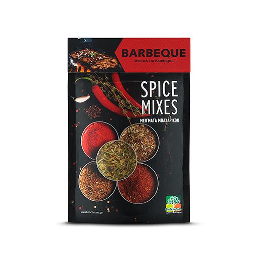 Spice Mix for Barbeque, Biodinamigr