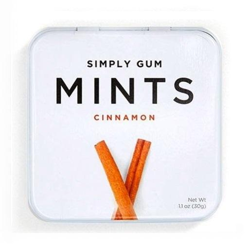 Simply Mints, Cinnamon