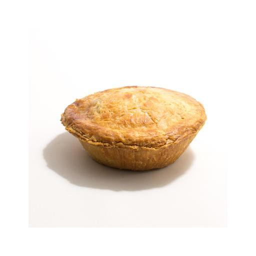 Healthy Butcher Individual Pot Pie, Organic Chicken