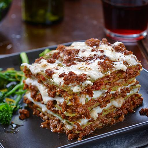 Pretto Lasagna, Queen of all Lasagna, Party Size
