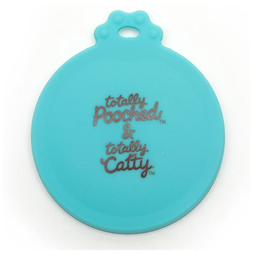 Universal Silicone Can Cover, Fits 2.2-3.3 Inches, Teal