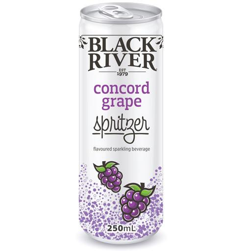 Spritzer, Concord Grape 4 pack