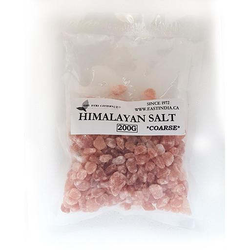 Himalayan Salt - Coarse