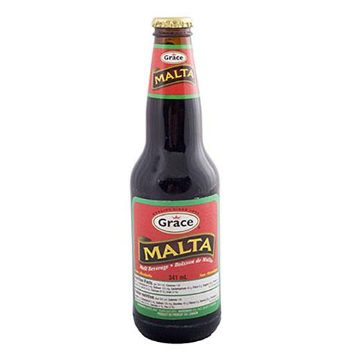 Malta, Malt Beverage, Grace