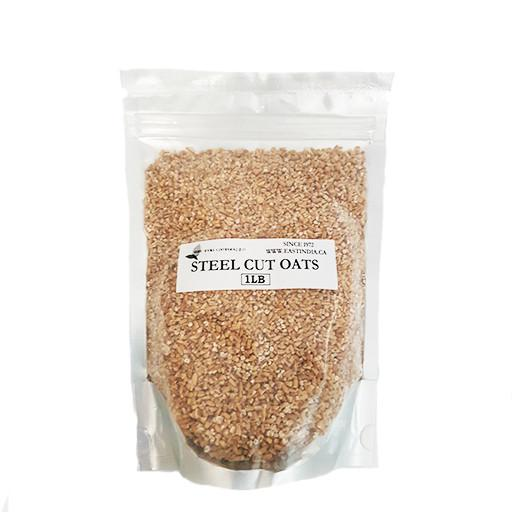Oats, Steel Cut 1 LB