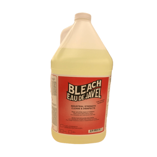 Bleach, Industrial Strength, Large Bottle