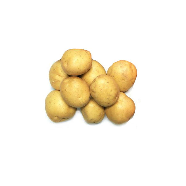 POTATOES, YUKON GOLD, MINI