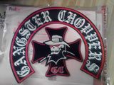 Gangster Choppers Patches