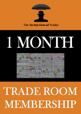 1 Month Trial Trade Room Membership