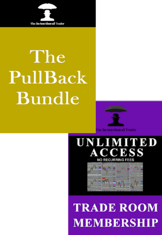 The PullBack Bundle 7.0 with Unlimited Trade Room for NinjaTrader