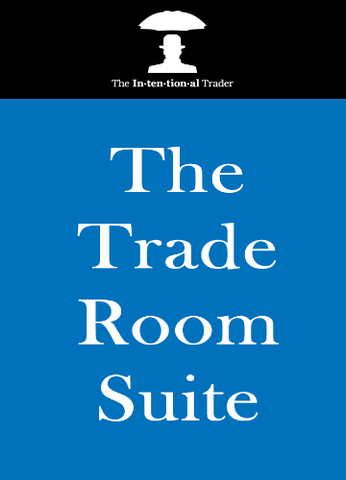 Trade Room Suite 7.0 for NinjaTrader