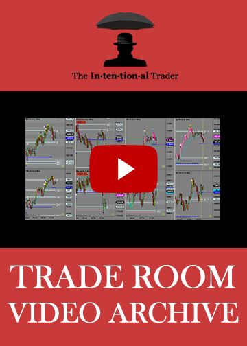 Trade Room Video Archive