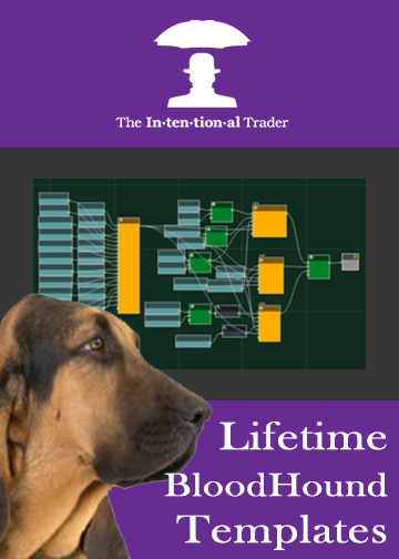 LIFETIME Bloodhound Templates