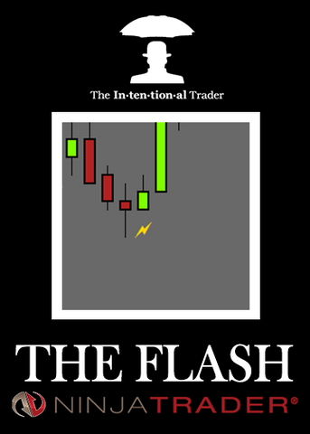 The Flash Indicator for NinjaTrader